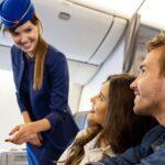 Hostess Lufthansa nuove direttive